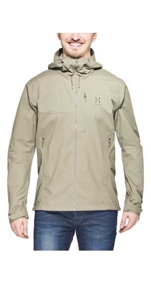 Haglöfs Trail Jacket Men lichen